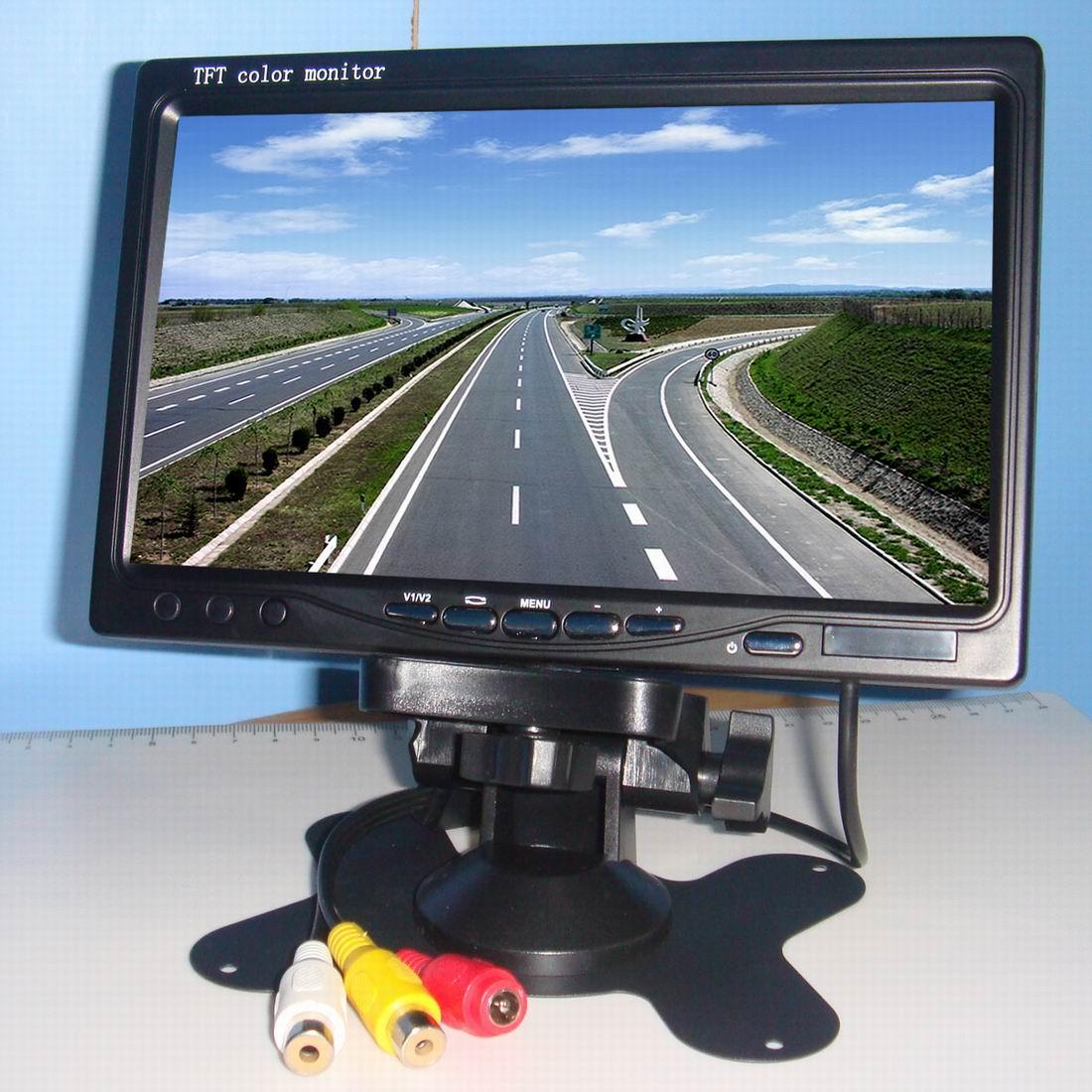 Lcd монитор для улицы